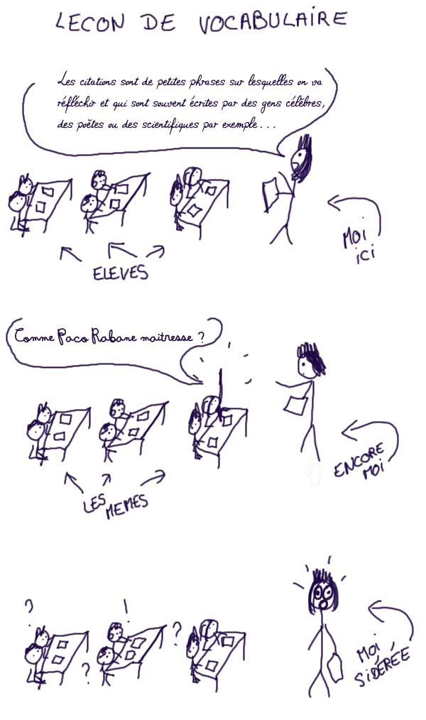 dessin moche