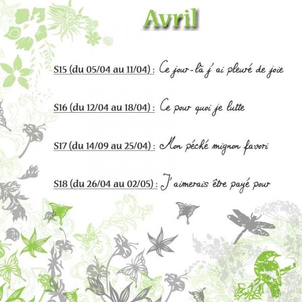 04 Avril