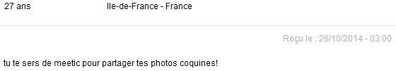 photos coquines