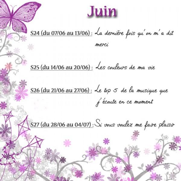 06 Juin