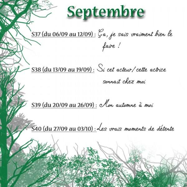 09 Septembre