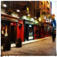 Dublintemple