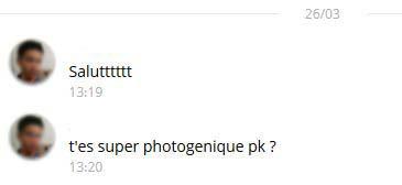 photogénique