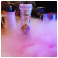 fumant