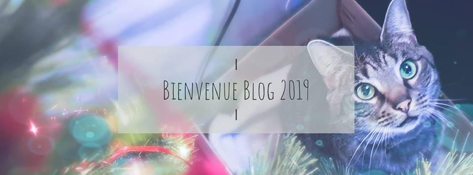 Bienvenue Blog 2019